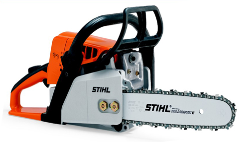 tron onneuse stihl ms 230. Black Bedroom Furniture Sets. Home Design Ideas