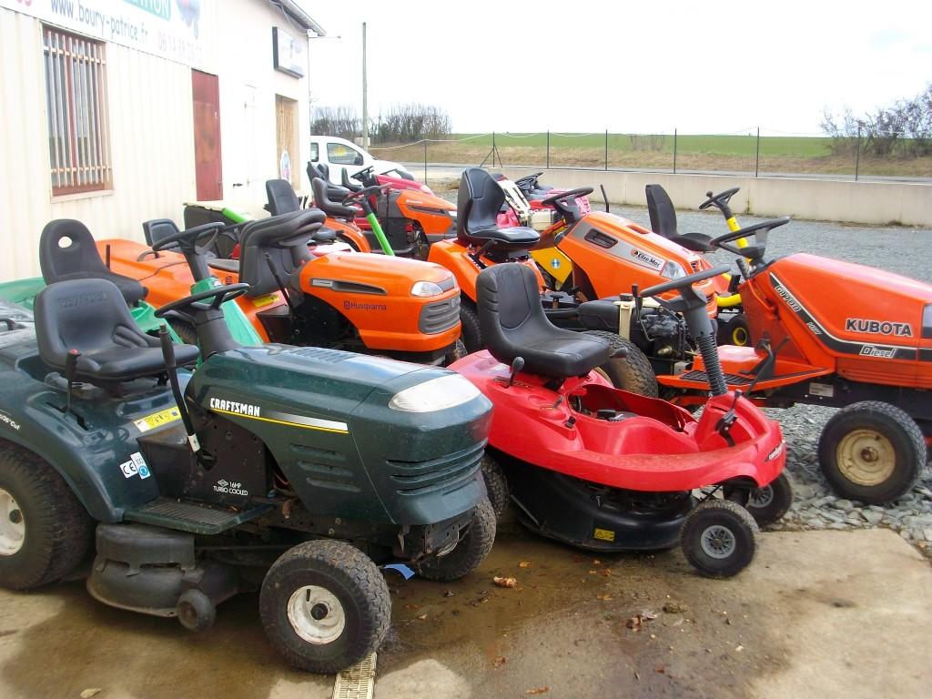 Magasin patrice boury motoculture location - Location tondeuse autoportee ...